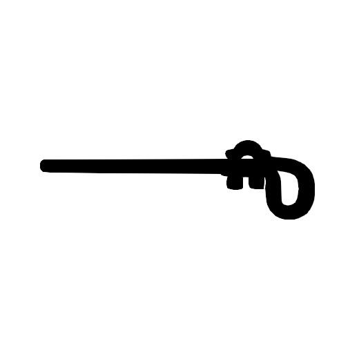 EYEBOLT ANCHORS (FREE-THREADING)